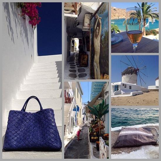 Mykonos - love at first sight
